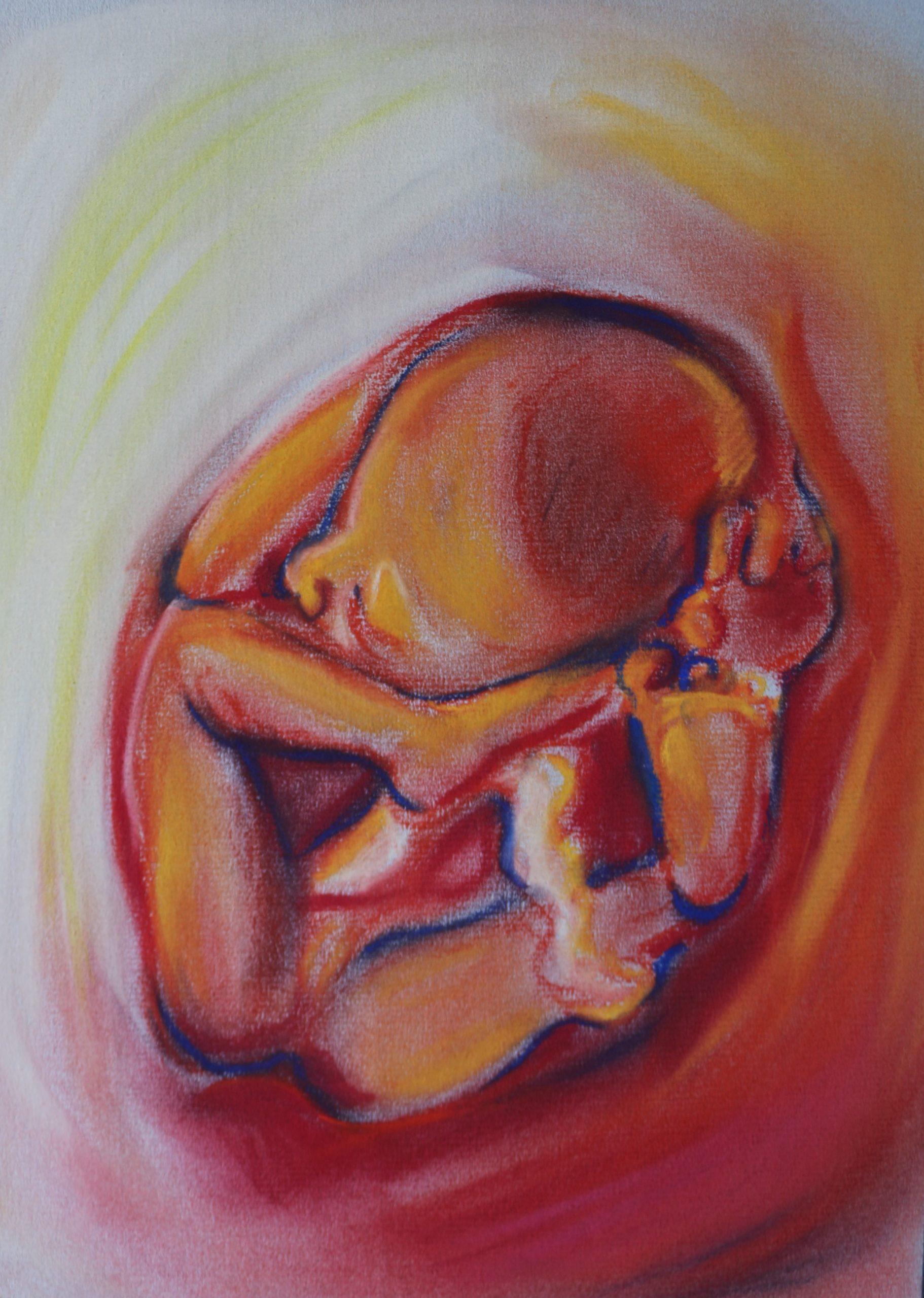 Fremskynde fødselsstarten – naturligt